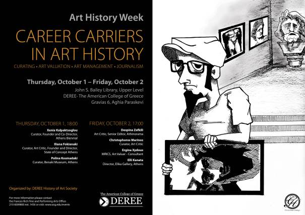 Art History Week Poster _high resolution